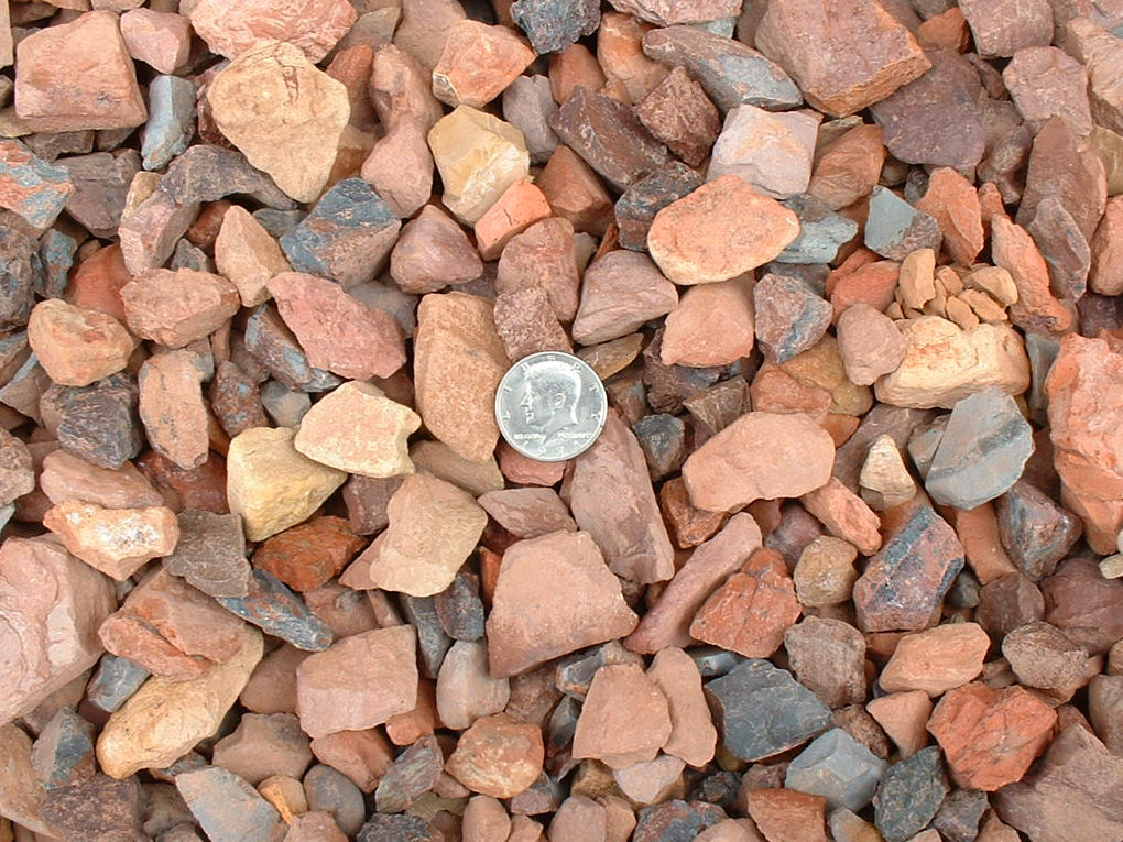 Leffert stone pictures prices for Landscaping rocks by the ton